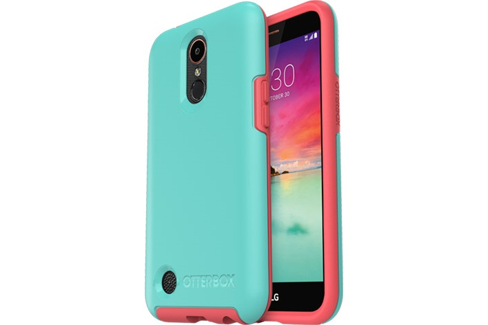 Symmetry Series Case for LG K20 V, Made by OtterBox | LG