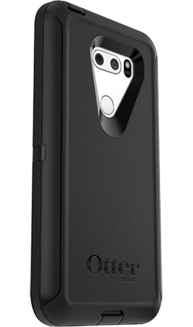 info for 937c2 fc4ca Rugged Defender Series Case for LG V30+, Made by OtterBox | LG ...