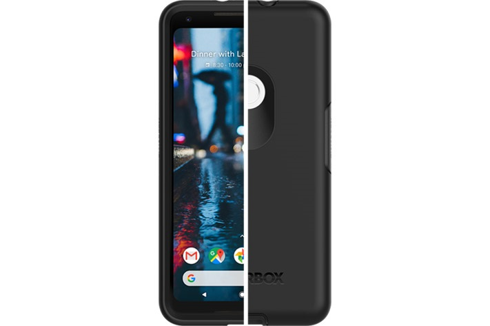 detailed look 13603 24b2d Sleek Symmetry Series Case for Google Pixel 2 XL, Made by OtterBox ...