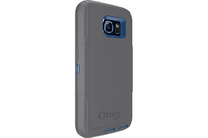 hot sale online 5ff8b d870d Custom Defender Series Case for Samsung Galaxy S6, Made by OtterBox ...