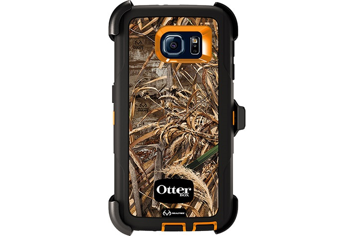 save off f7cb9 68379 Defender Series Case Realtree Camo for Samsung Galaxy S6, Made by ...