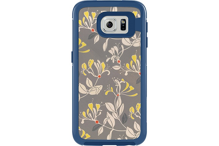brand new 10ccc 3a030 Custom MySymmetry Case for Samsung Galaxy S6, Made by OtterBox ...