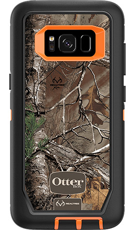 brand new 3b274 cc1c0 Defender Series Screenless Edition Realtree Case for Samsung Galaxy ...
