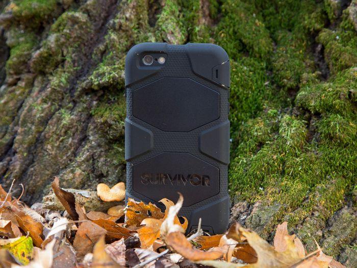 879d542d9e6 Survivor All-Terrain Case for iPhone 6 Plus / 6s Plus, Made by ...