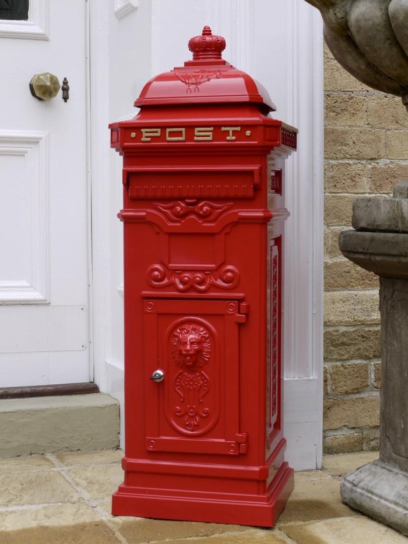 postilaatikko 290€