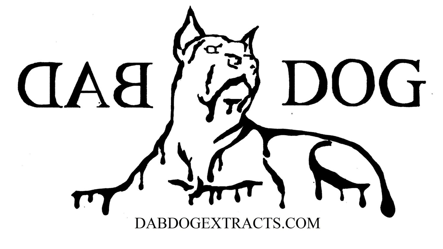 ᗡAB DOG EXTRACTS