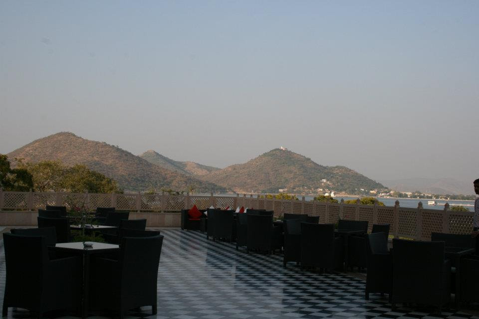 THE BEAUTIFUL CITY OF UDAIPUR