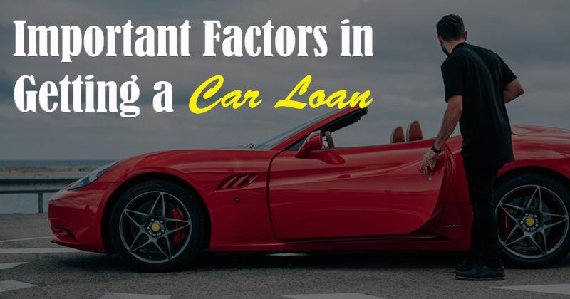 Car Loan Townsville