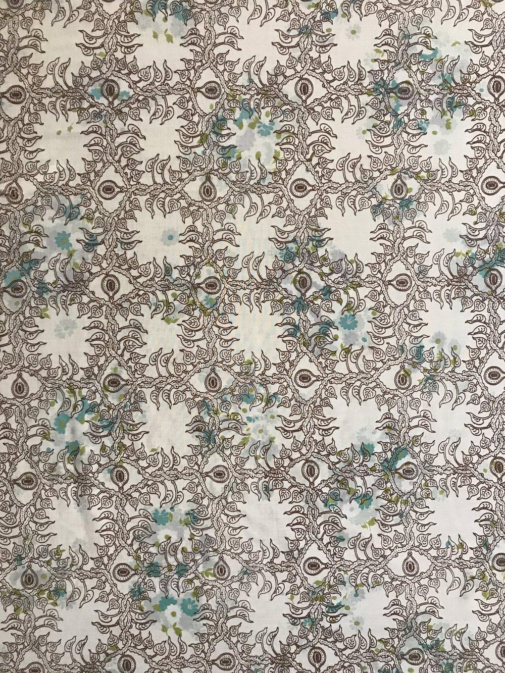 Stranger Bodhi – Used Fabric