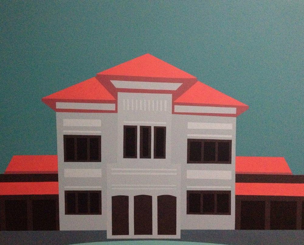 Istana Kampong Glam