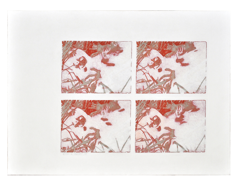 White Piece #0128: Run