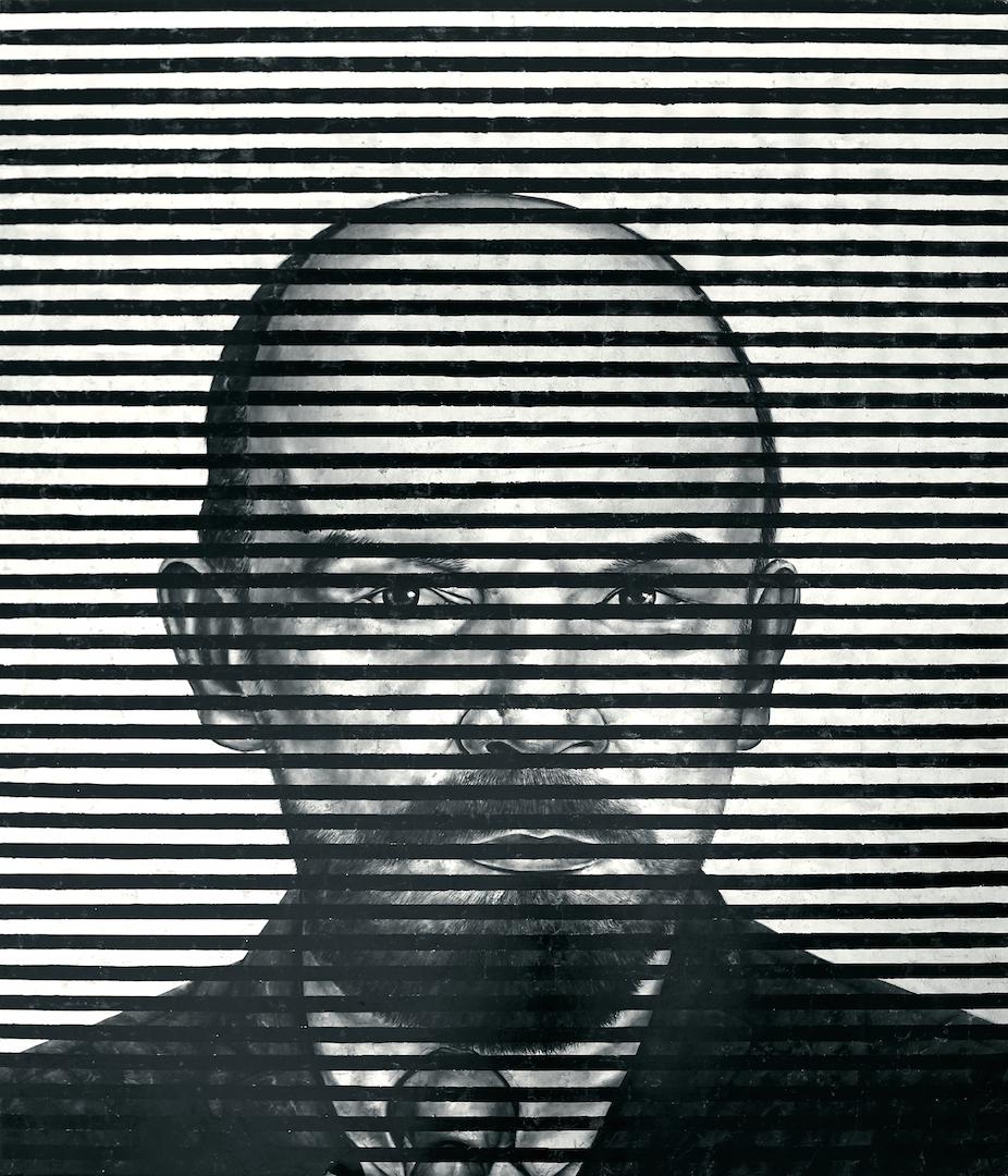 Vladimir Lenin #1 from Red Project