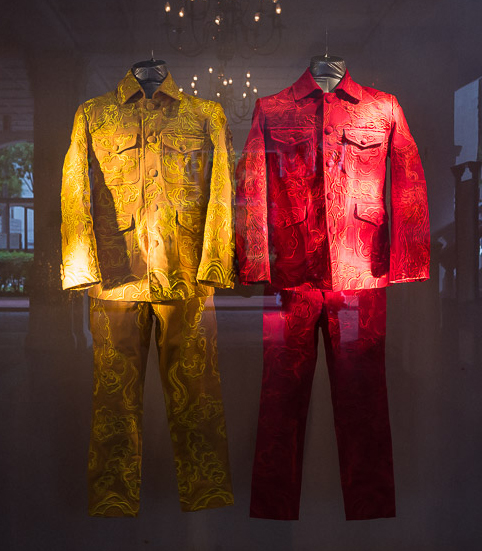 Mao Suits from Mao Suits Project
