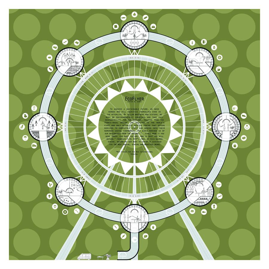 EcoFlyer (after Al Gore)