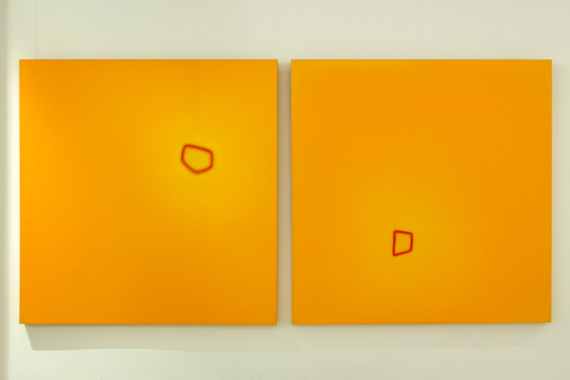 Betweeness One (2003), Ring Two (2004)