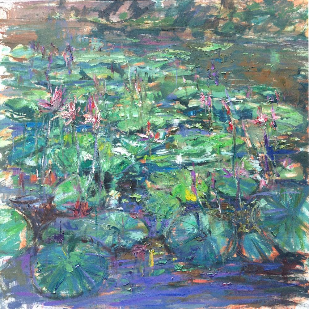 Pond Series no. 1