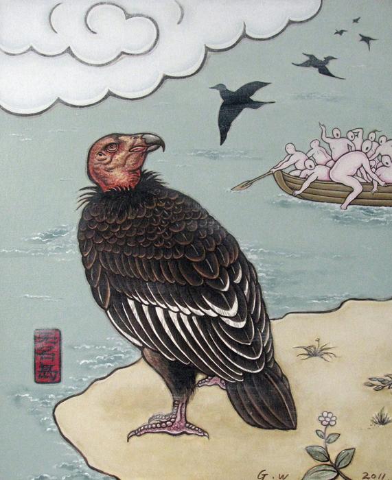 Bird Island #4
