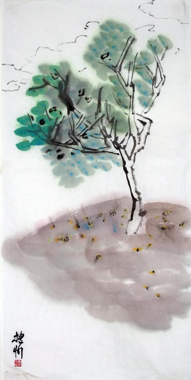 Memory of Tanglin Barrack v