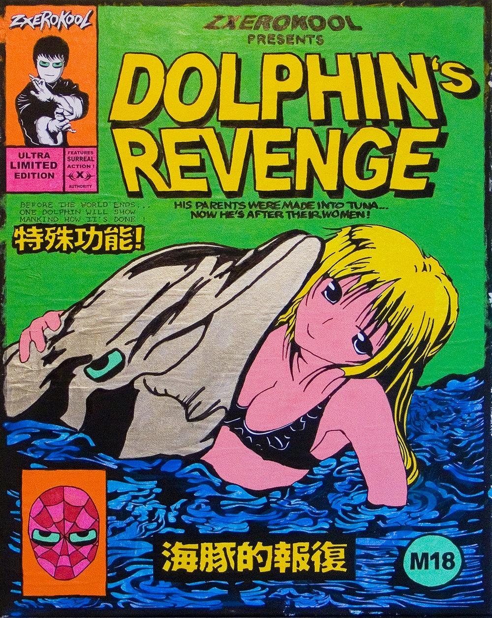 Dolphins Revenge