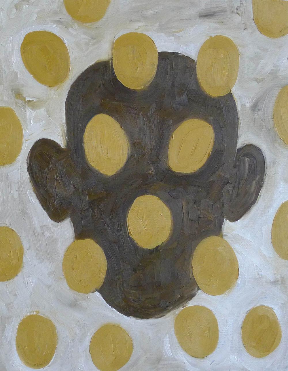 Head (Mustard)