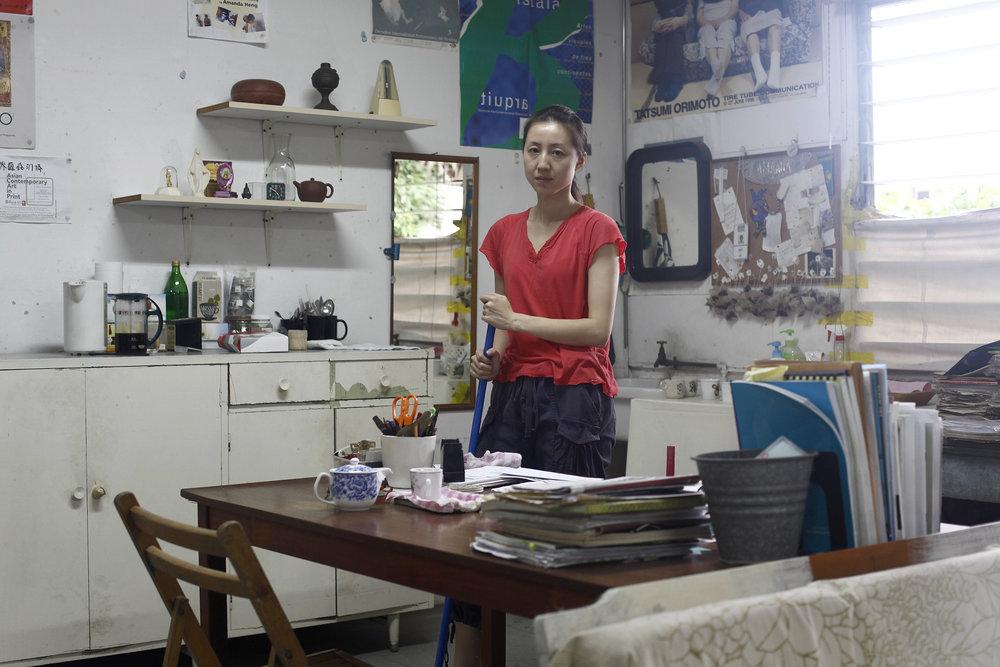 MOTHERLAND - Xiao Jing