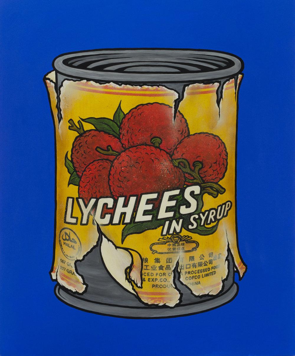 Lychees U