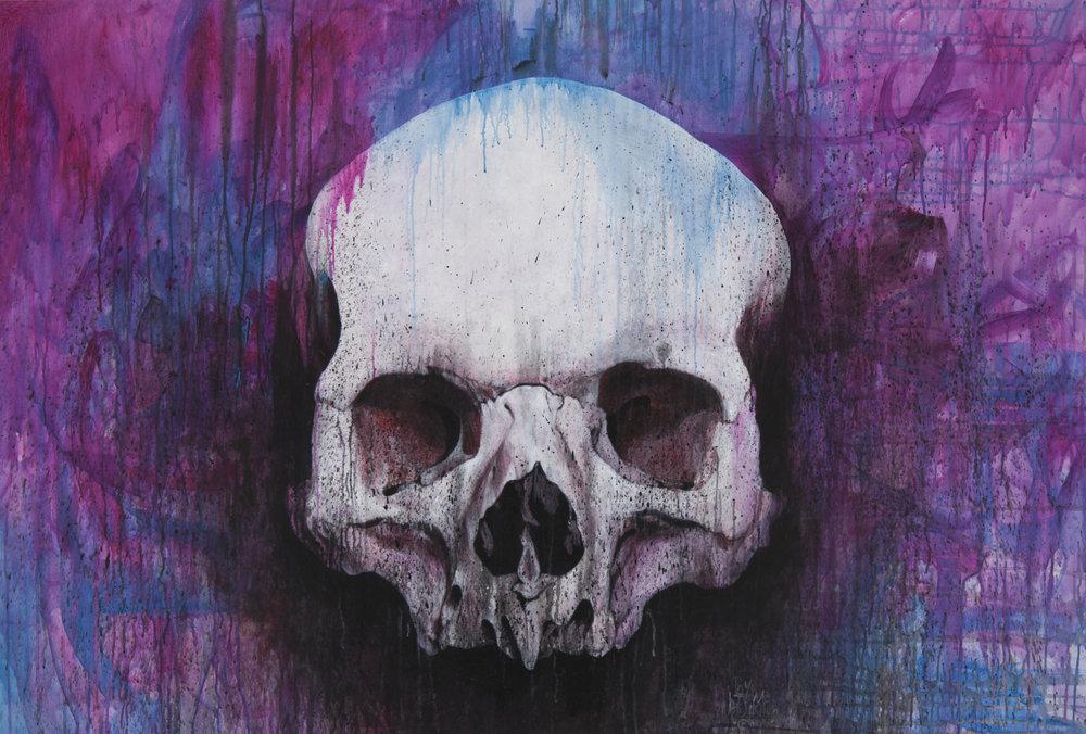Ada Apa Dengan Skull