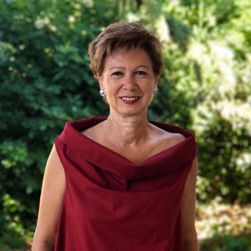 Univ.-Prof. Dr. Ayse Caglar