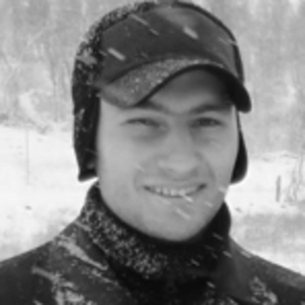 Alexander    Software Developer and Geo Data Expert
