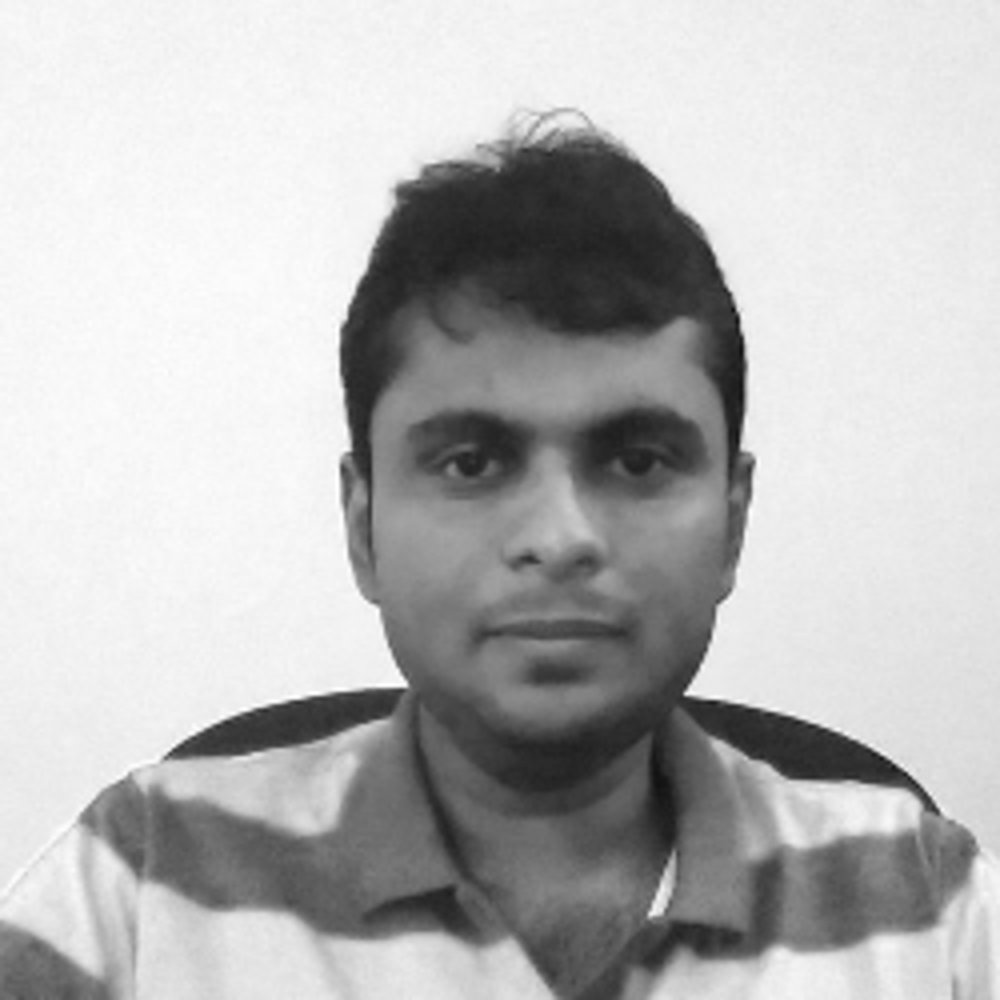 Koshala    Software Developer