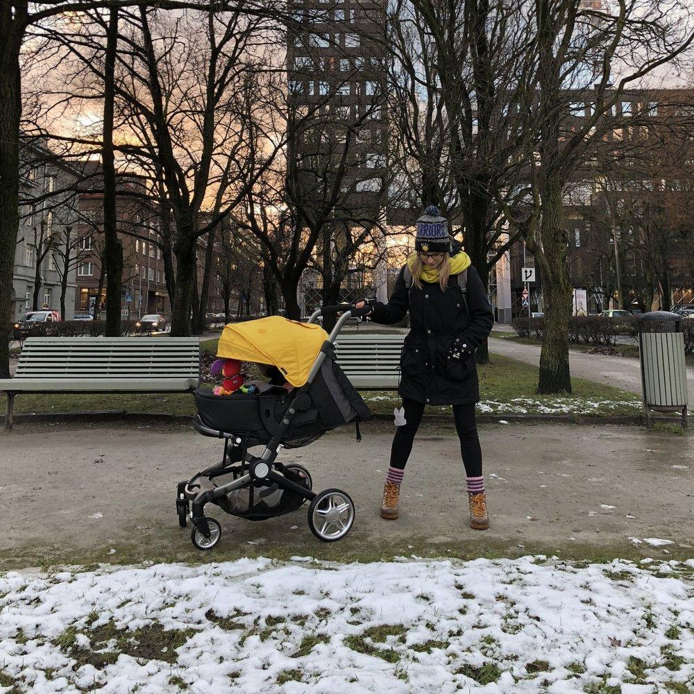 4a15c0253d8 Mida reisile kaasa võtta? — Yoga, travel & make babies