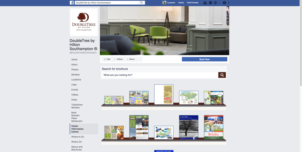DoubleTree VIC Facebook.png