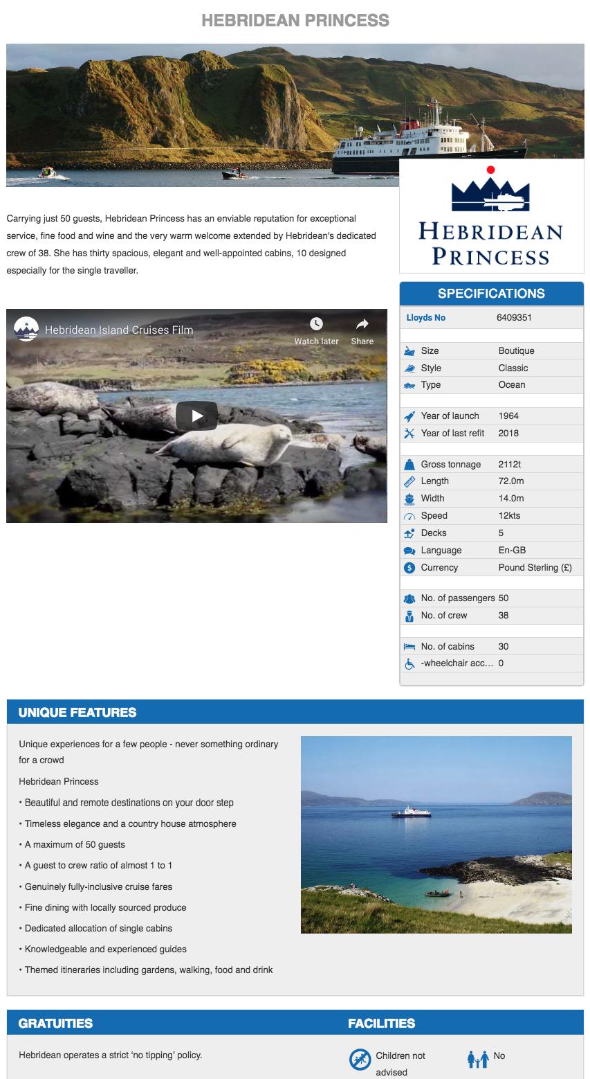Hebridean Princess iFrame.png