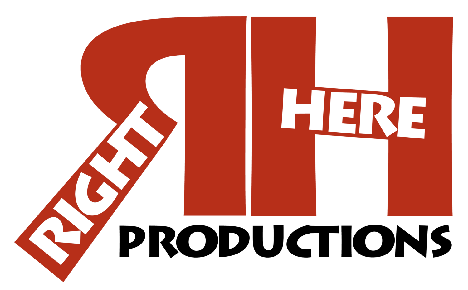 Right Here Productions