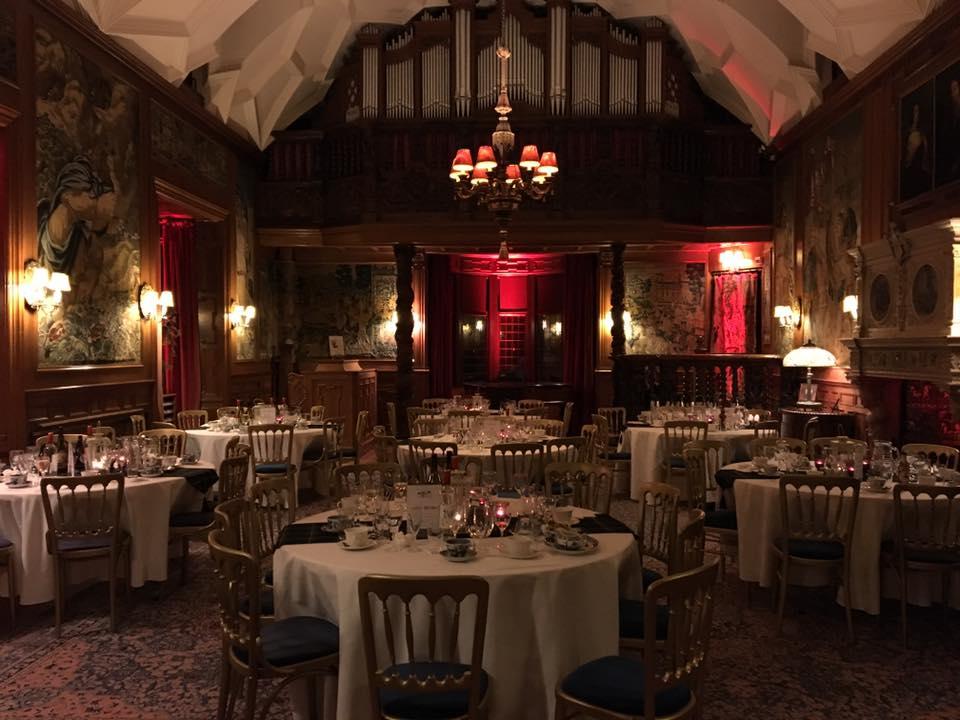 Fyvie Castle Room.jpg