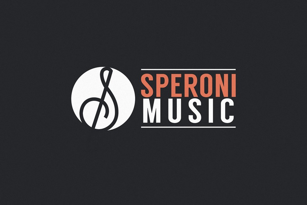 For publishing questions pleases contact Speroni Music @ (716) 255-5013 or by clicking the above logo.