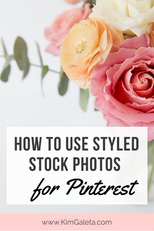 Finally! An awesome resource to find free styled stock photos!