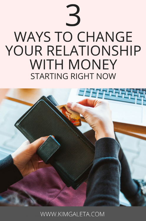 Want to learn how to change your relationship with money? Check out these frugal living and money saving tips from a couple who paid off more than $90k in debt.