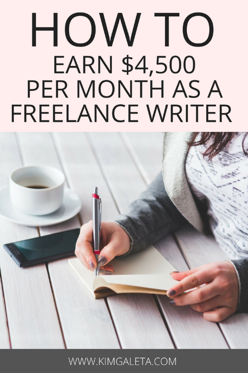 Want to know how to earn money as a freelance writer? Check out these freelance writing tips for beginners.