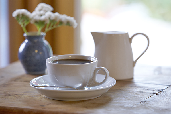 The Lantern Café -