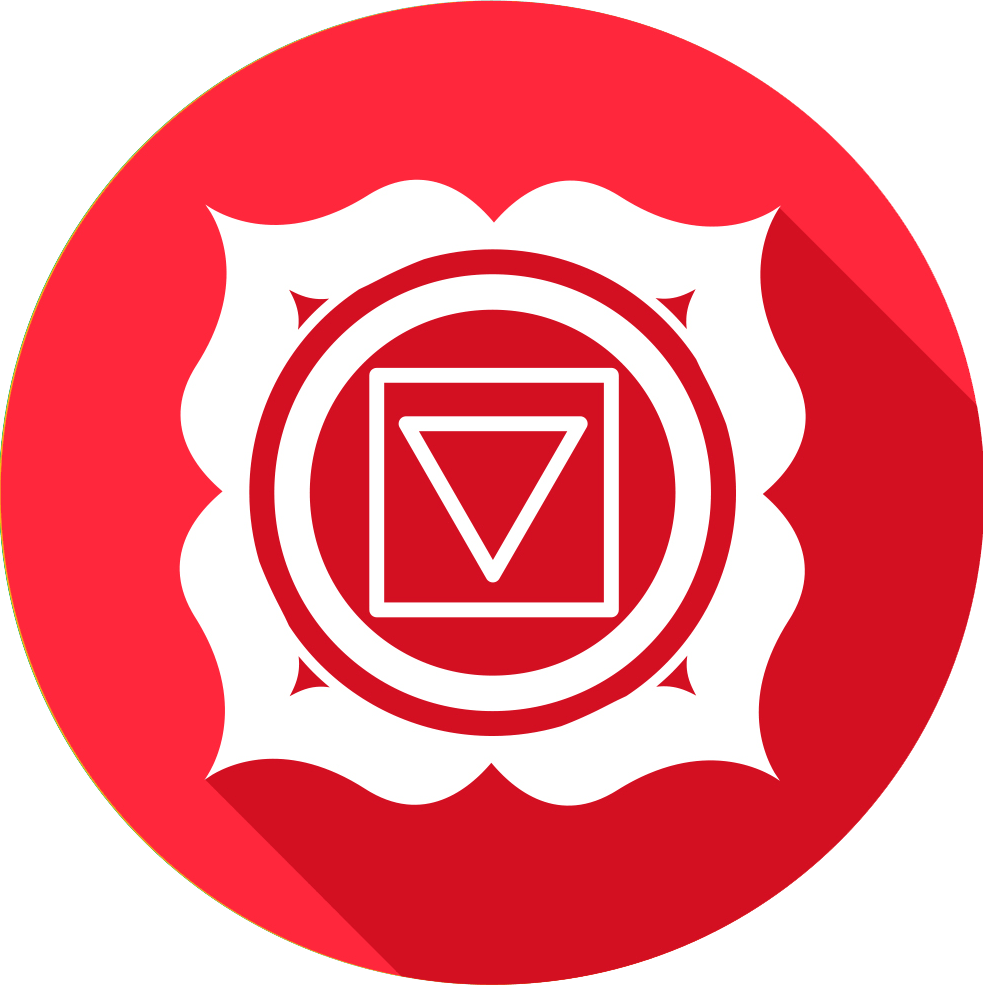 Balancing the Root Chakra and Root Chakra Symptoms