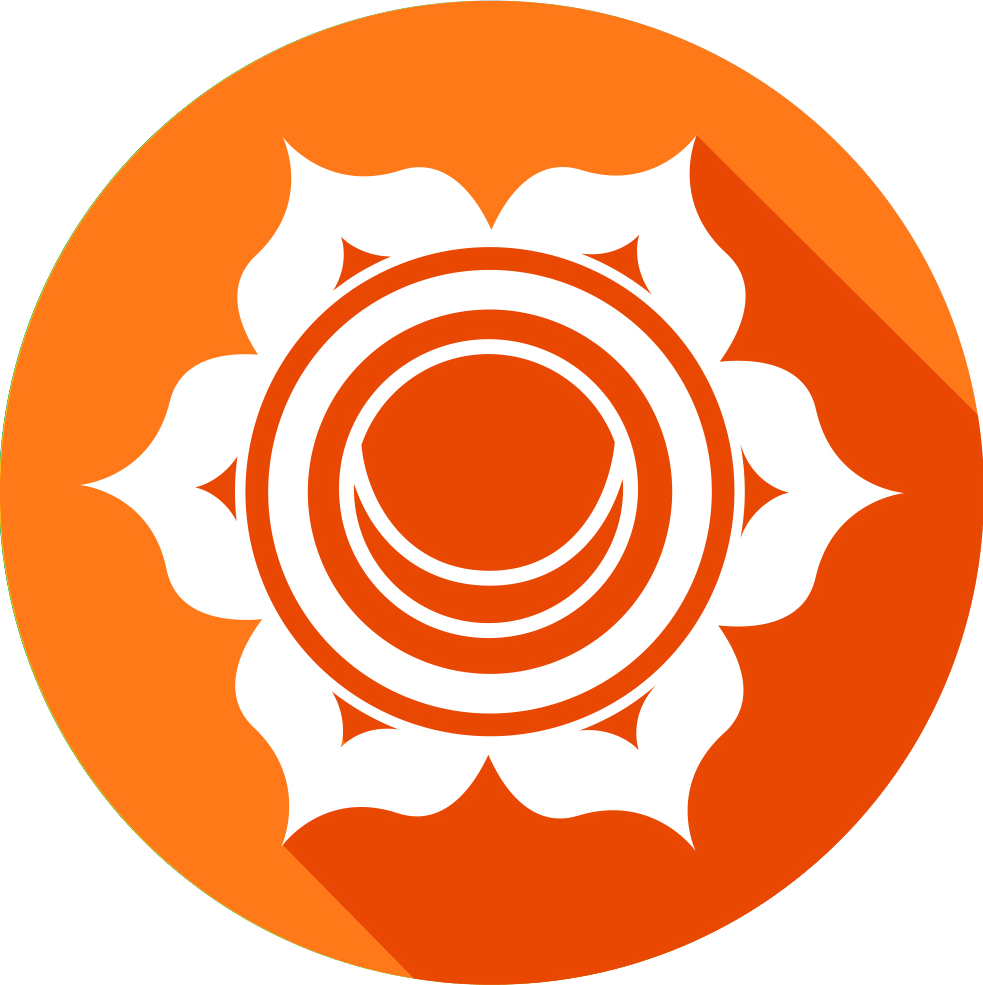 Balancing the Sacral Chakra and Sacral Chakra Symptoms