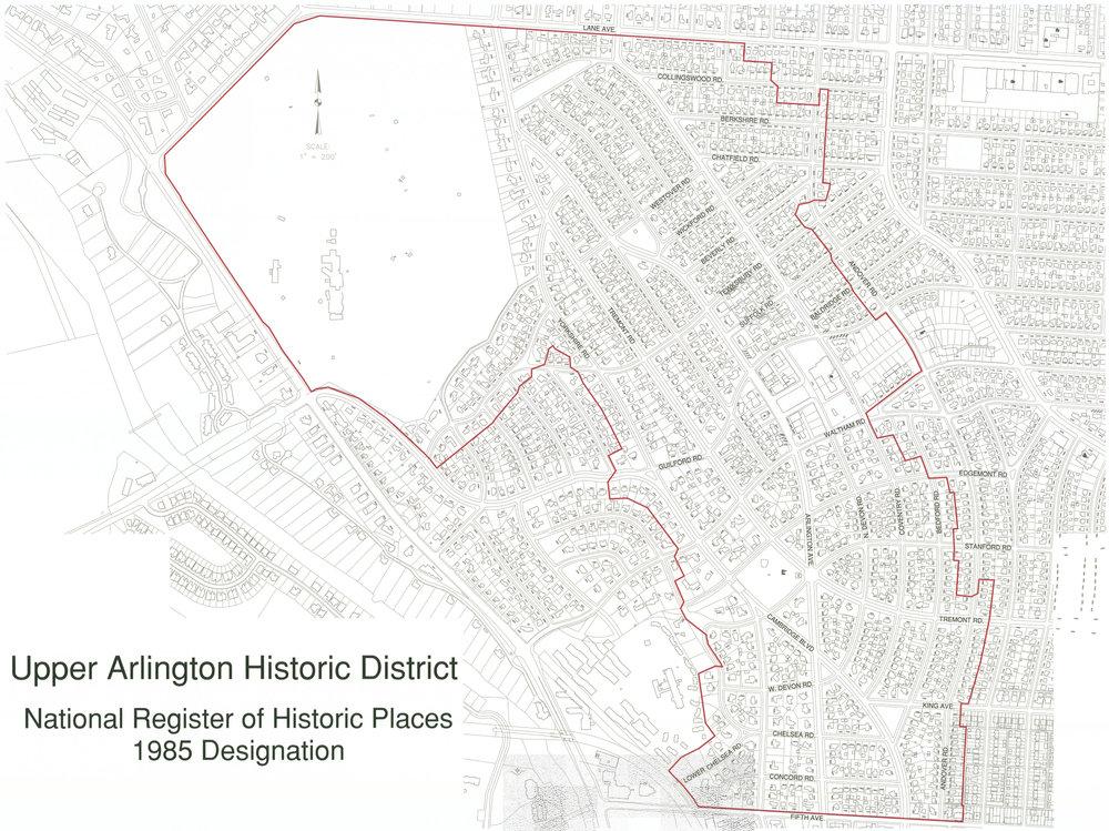Map_of_Upper_Arlington_Historic_District_Ohio.jpg