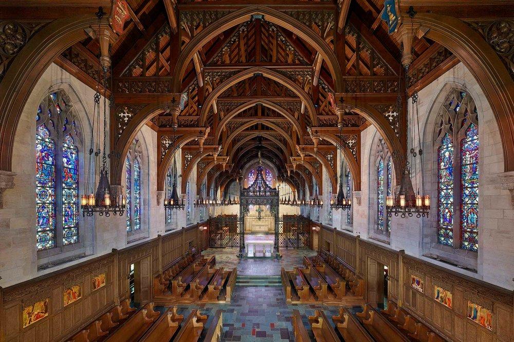 Princeton Abbey Princeton, NJ