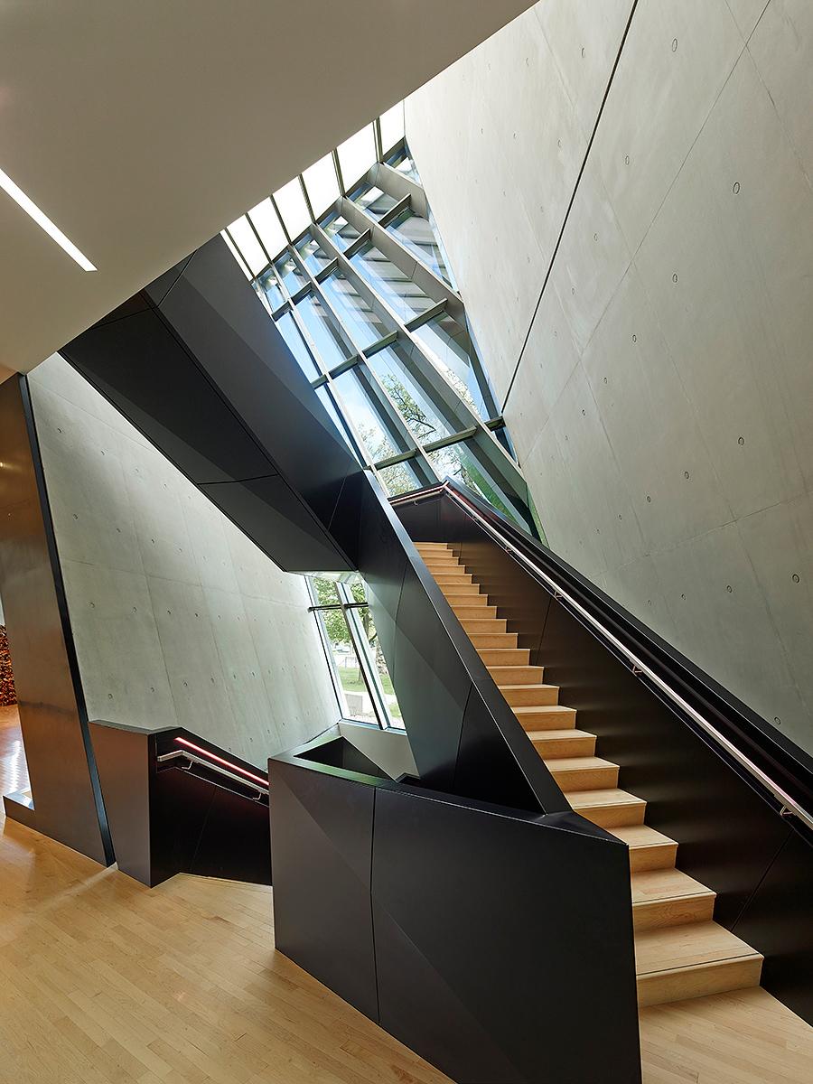 Broad Art Museum East Lansing, MI