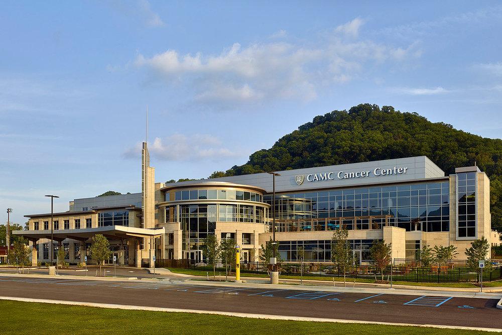 CAMC Health System Stantec Charleston, WV