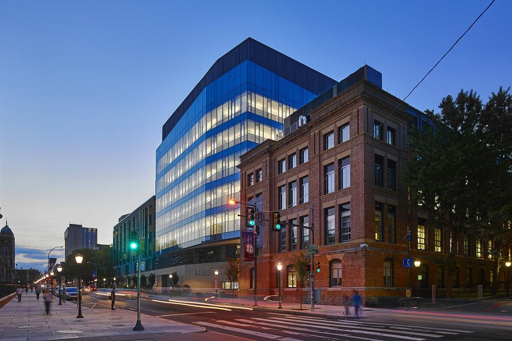 Wistar Institute Ballinger Philadelphia, PA