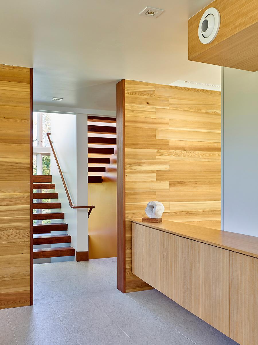 Private Residence Studio of Metropolitan Design Philadelphia, PA