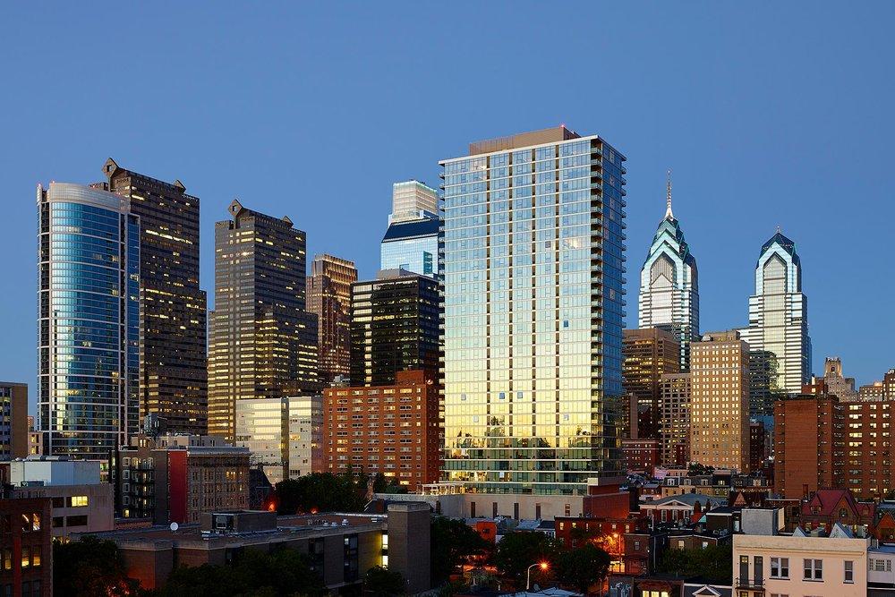 2116 Chesnut Voith & Mactavish Architects Philadelphia, PA