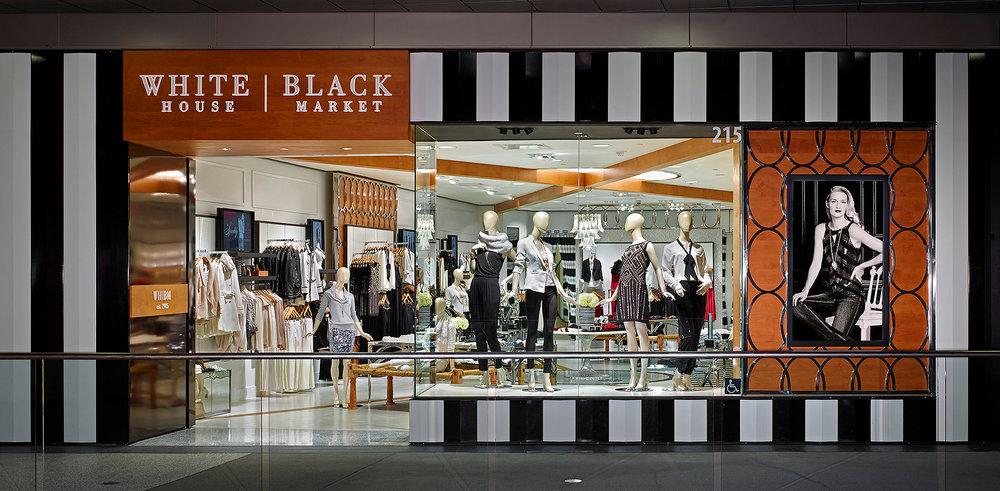 White House | Black Market Santa Monica, CA
